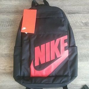 Nike backpack new